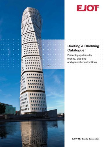 Roo ng & Cladding Catalogue