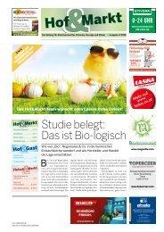 Hof&Markt | Fleisch&Markt | Hof&Gast 02/2019