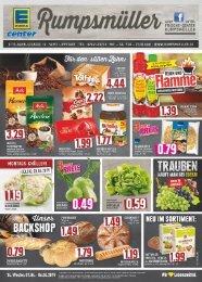 Handzettel Lippstadt 01. bis 06.04.2019
