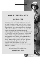 CONRAD IVER Profile - Page 3