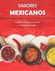 201 Sabores Mexicano