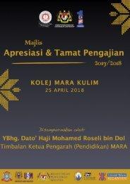 buku program apresiasi 2018