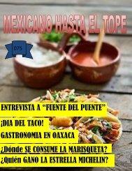 201 Mexicanos hasta el tope