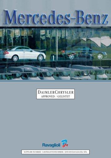 RAV Mercedes new pdf - Ravaglioli