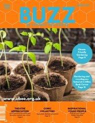 BUZZ ISSUE #03 APRIL 2019