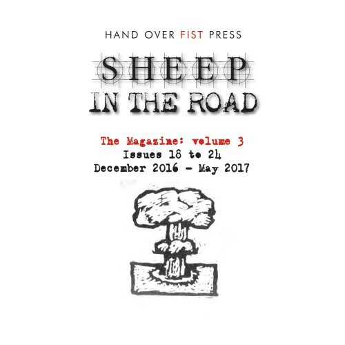 Sheep magazine Archive 3: issues 18-24