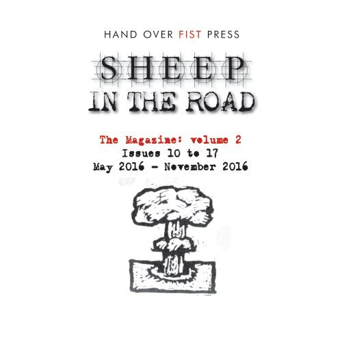 Sheep magazine Archive 2: issues 10-17