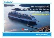 SeaWalk brosjyre april 2019