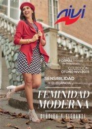 Nivi - Feminidad Moderna