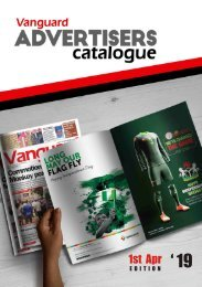 ad catalogue 1 April 2019