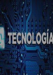 205 Tecnología