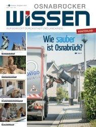 Nr. 24 (I-2019) - Osnabrücker Wissen