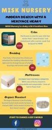 Misk Nursery (Infographic)