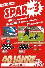 Media Markt Plauen - 04.04.2019