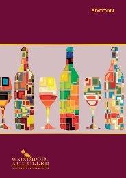 Weinimport Aumüller - Katalog 2019