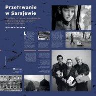 Przetrwanie w Sarajewie