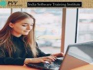 Software Training Institute