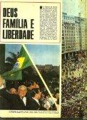 Manchete Abr1964  - Contra fatos não existe mentira que dure.   - Page 5