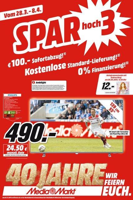 Media Markt Meerane - 03.04.2019