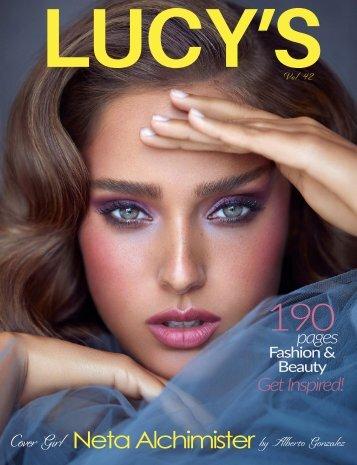 Lucy's Magazine Vol. 42