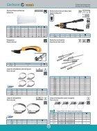 Catálogo de Herramientas y Productos de Fijación Toya Carbone - Page 3