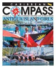 Caribbean Compass Yachting Magazine - April 2019