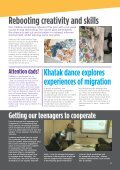 Mulberry Community_Issue1 - Page 3