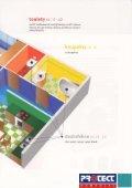 CORMEN - katalog čistící a úklidové chemie - PROTECT - Page 3