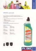 CORMEN - katalog čistící a úklidové chemie - PROTECT - Page 7