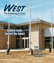 West Newsmagazine 4-3-19