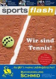 sports - TSV Schwabmünchen