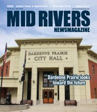Mid Rivers Newsmagazine 4-3-19