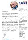 Der Wassertreter - Ausgabe 02/2019 - Seite 3