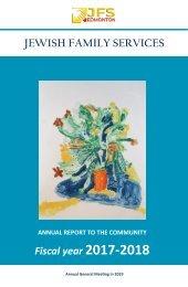 Annual Report JFSE - Final