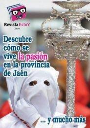 Revista ESTOY Jaén abril´19