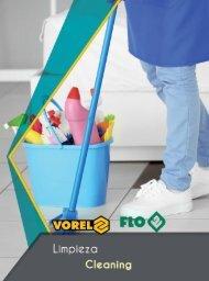 Catálogo Artículos de Limpieza Multi Marca Toya Carbone