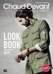 Chaud Devant - 2019