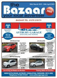 Issue 226 South Cheshire