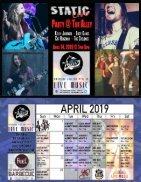Static Live Magazine April 2019 - Page 5