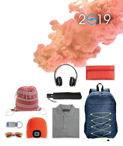 Catálogo Sipec 2019