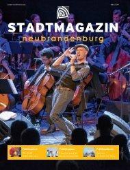 Stadtmagazin März 2019