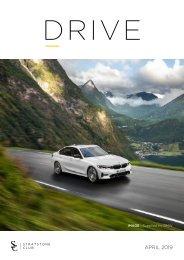 Drive Magazine April 2019