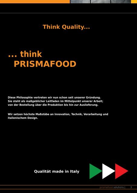 Prismafood Katalog