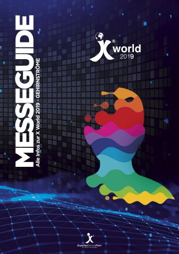 Programmheft X World 2019