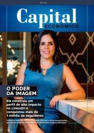 Revista Capital Econômico