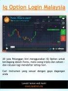 Iq Option Login Malaysia - Page 4