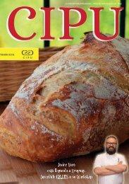 Revista CIPU Marzo 2019