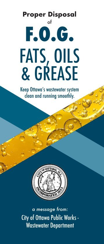Fats Oil & Grease