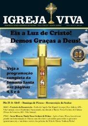 Revista Digital Igreja Viva Edição Março 2019