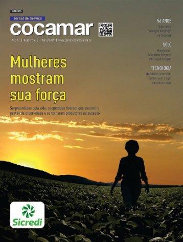 Jornal Cocamar Abril 2019